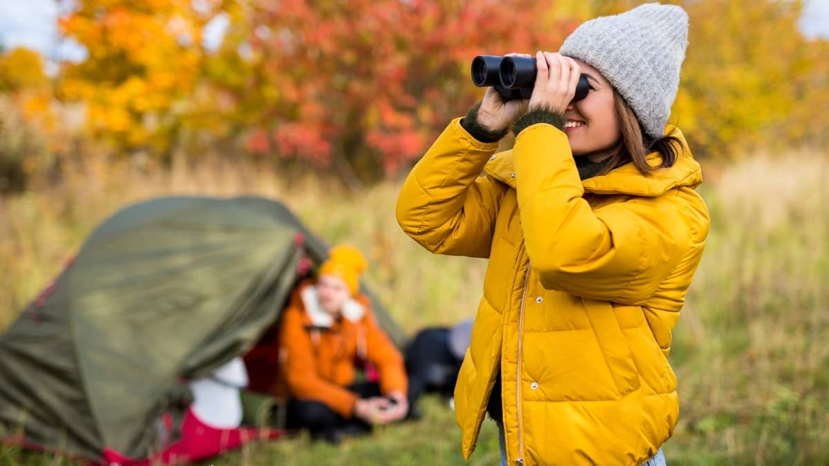 How to Start Bird Watching this Weekend: Pro Tips for Beginners